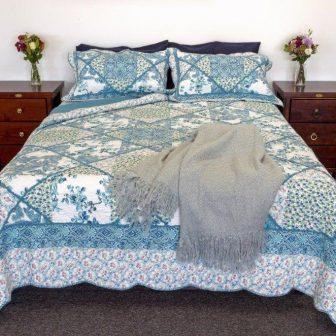 Blue Bouquet - classic